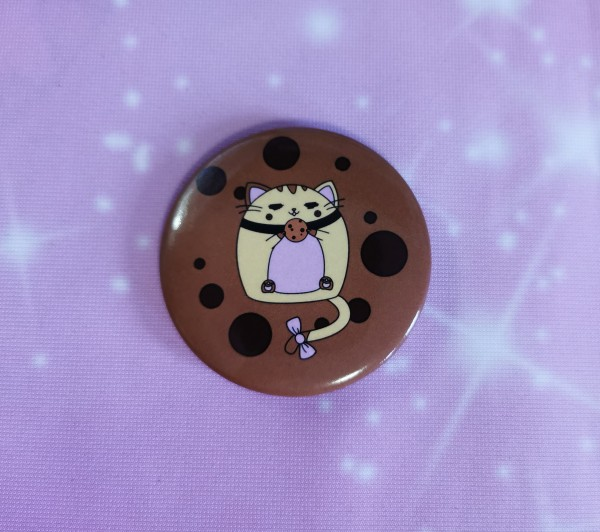 Tora Cookie Button
